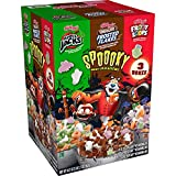 Halloween Edition Breakfast Cereal, Variety Pack (34.7 oz.)