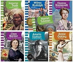American Biographies: Women