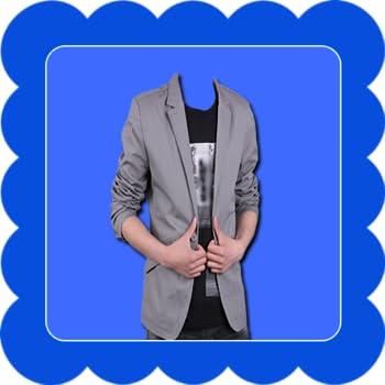 Formal Man Suit Wear
