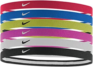 Women's Nike Swoosh Sport Headbands 6PK