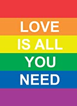 Love Is All You Need (English Edition)
