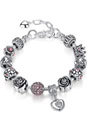 ate bracelet charms