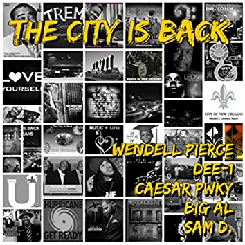 The City Is Back