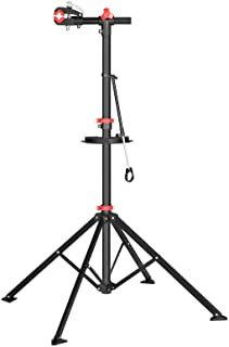 SONGMICS Bike Repair Stand with Multiple Quick Release Design USBR06B