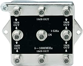 ChannelPlus Linear 2538 8-Way Splitter/Combiner