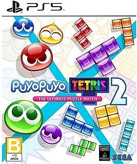 Puyo Puyo Tetris 2 for PlayStation 5