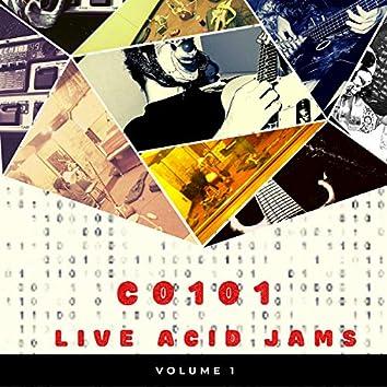Acid Jam Sessions