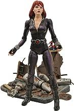 Marvel Select: Black Widow Action Figure