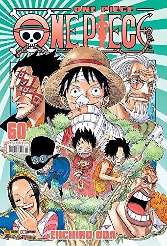 One Piece Ed.60