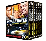 Nash Bridges: Complete Collection [Importado]