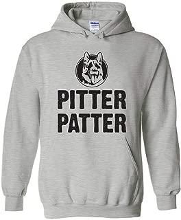 Pitter Patter Letterkenny - Hoodie
