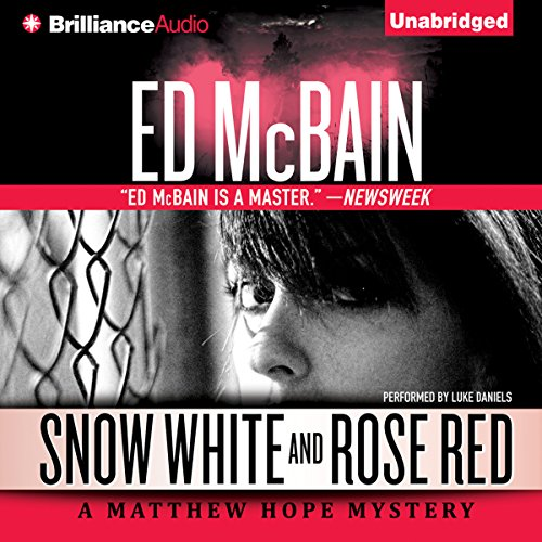 Snow White and Rose Red audiobook cover art