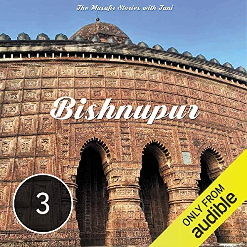Bishnupur, The Temple City cover art