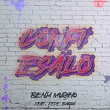 Confiesalo (feat. Fede Ibarra)