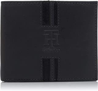 Tommy Hilfiger Grey Men's Wallet (TH/COLEMANGCW07)