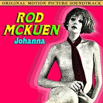 Joanna (Original 1968 Motion Picture Soundtrack)
