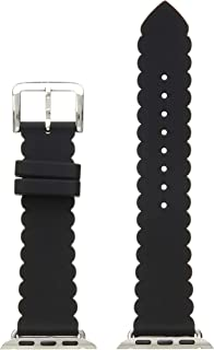 Interchangeable Silicone Band Compatible with Your 38/40MM Apple Watch- Straps for use with Apple Watch Series 1,2,3,4,5,6