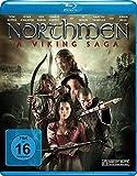 Los Vikingos / Northmen - A Viking Saga (2014) ( North men ) [ Origen Alemán, Ningun Idioma Espanol ] (Blu-Ray)