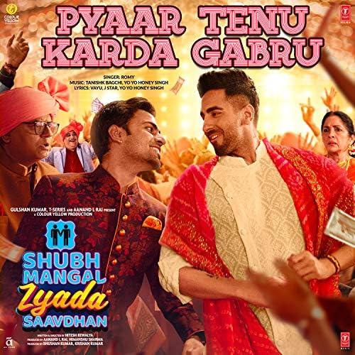 Tanishk Bagchi, Romy & Yo Yo Honey Singh