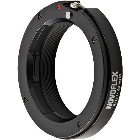 Novoflex Adapter for Leica M Lenses to Sony E-Mount Body (NEX/LEM)