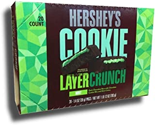Best hershey's cookies and mint Reviews