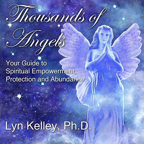Thousands of Angels audiobook cover art