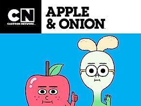 Apple & Onion Season 1