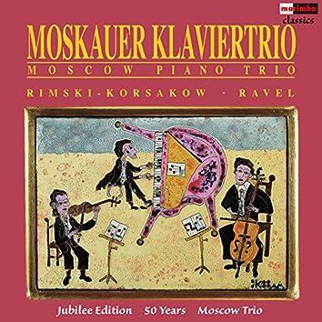 Rimski-Korsakow - Ravel