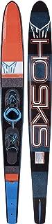 HO Freeride Slalom Ski w/Freemax/Adjustable Rear Toe Bindings Blem