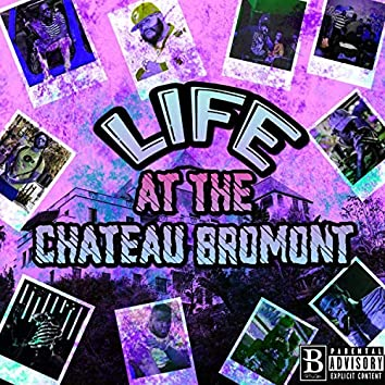 Life at the Chateau Bromont