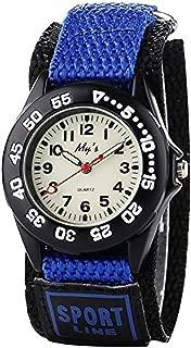 Kid's Digital Watch Outdoor Sports Waterproof Electronic Watches Alarm Clock Stopwatch Calendar Boy Girl Wristwatch