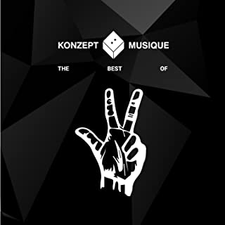 3 Years Konzept Musique (The Best Of)