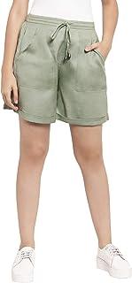 Martini Women's Rayon Shorts
