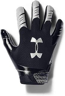 Under Armour Boys' F7 Football Gloves