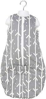 Baby Studio Winter Version 2.5 Tog Organic Cotton Studio Bag for 18-36 Month Babies, Grey