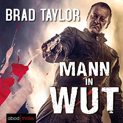 Mann in Wut audiobook cover art