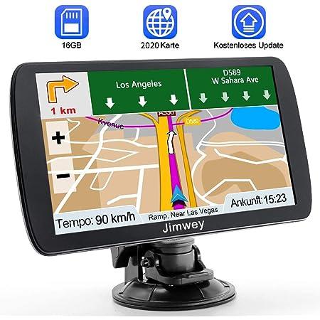 Navigation Für Auto Navigationsgerät Gps Navi Lkw Pkw Elektronik