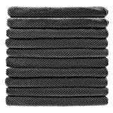 Peicees 10 Pack Microfiber Cooling Towels for Neck Sports Gym Workout Cooling Towel
