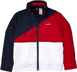 Navy Blazer/Bright White
