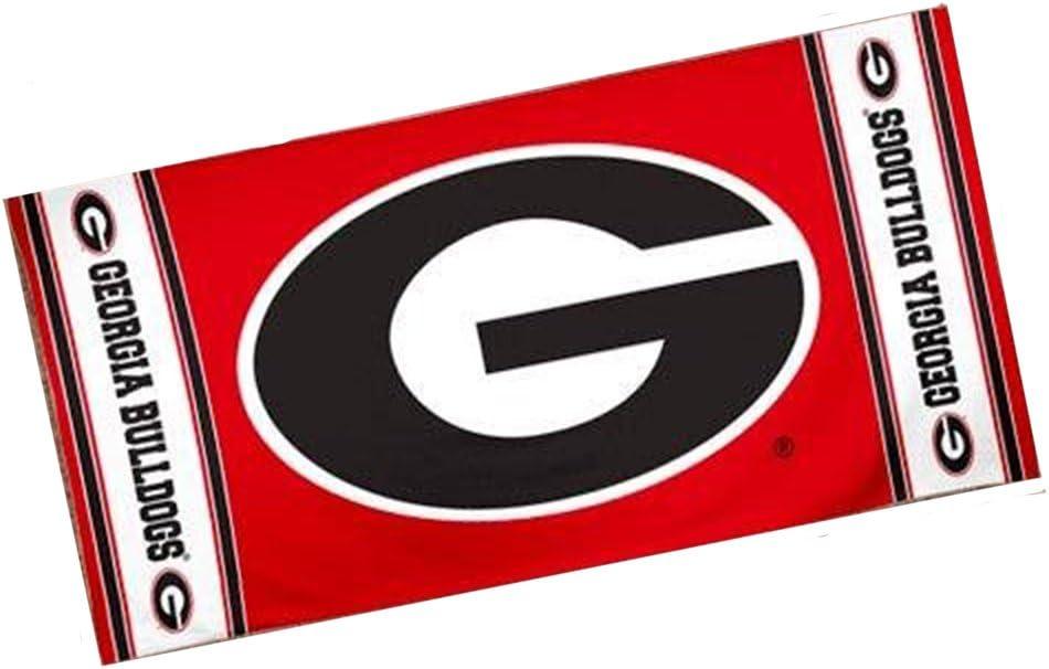 Wincraft Ranking TOP2 NCAA Georgia Bulldogs 30
