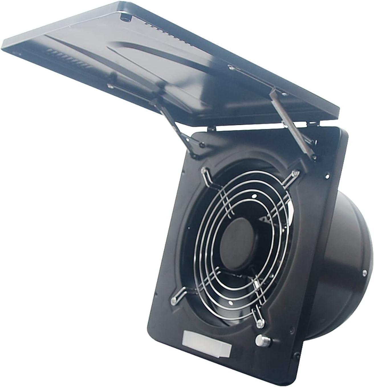 Ventilador De Escape Ventilador De Ventilación De Concha De 10