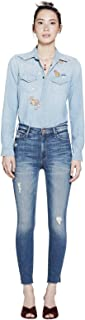 Best mother the vamp fray jeans Reviews