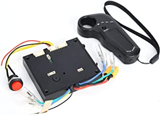 Skateboard Motor Drive Controller Högkvalitativ elektrisk skateboard ESC-motor, för skoter, skottkärror, Torsion Car, Supp...