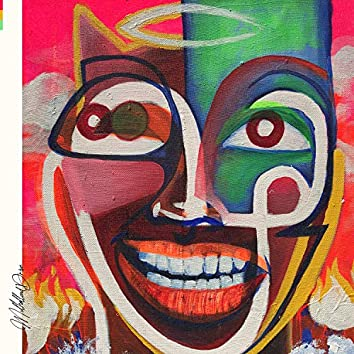 Mulholland Drive (feat. Johnny Rain) [2013]