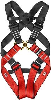 luosh Cintura di Sicurezza per Biciclette Cintura di Sicurezza Regolabile per Veicoli elettrici Bicicletta Multi-Funzionale Cinghia per seggiolino Auto per la Protezione dei Bambini