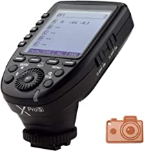 godox cells ii flash trigger