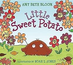 little sweet potato book