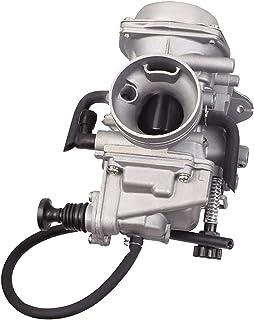 BETOOLL CARBURETOR for HONDA TRX350 ATV CARBURETOR TRX 350 RANCHER 350ES/FE/FMTE/TM/CARB 2000-2006 TRX300 1988-2000 TRX400 TRX 400FW Foreman CARB, TRX 450 Carburetor TRX450FE 450FE FE Foreman CARB