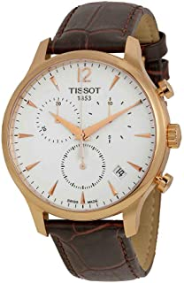 Tissot Mens Tradition Chronograph - T0636173603700