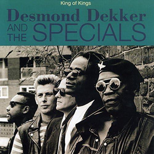 Desmond Dekker & The Specials